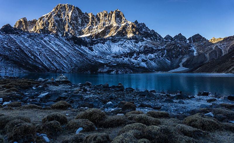 Успешно завершен треккинг к Эвересту - фото 3