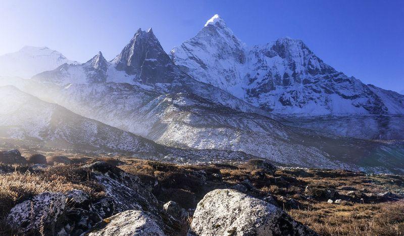 Дополнительный треккинг к Эвересту