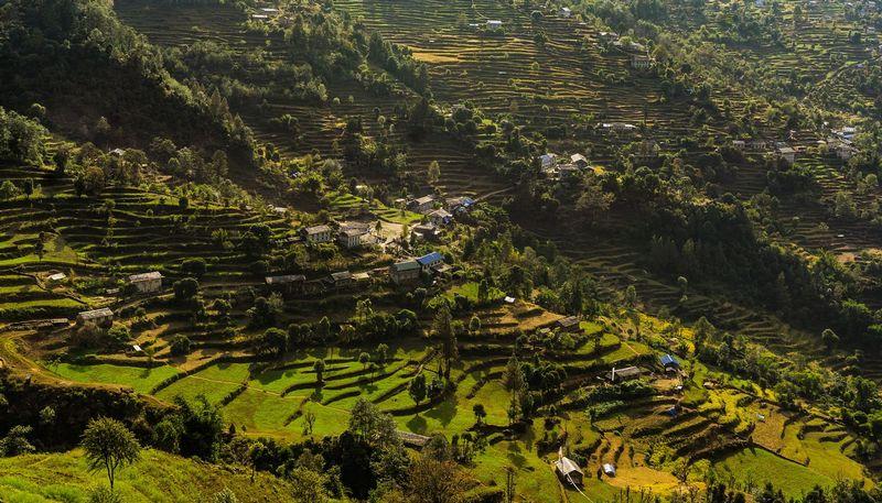 Расписание туров в Непал осенью 2017 - дорога на Эверест