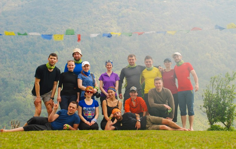 Итоги сезона треккинга в Непале