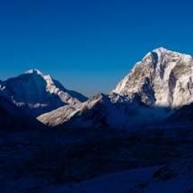 Трек к Эвересту через Гокио апрель-май 2017 - фото 1