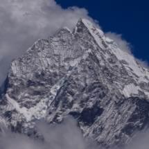 Трек к Эвересту через Гокио апрель-май 2017 - фото 18