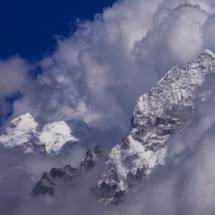 Трек к Эвересту через Гокио апрель-май 2017 - фото 24