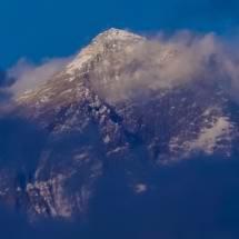 Трек к Эвересту через Гокио апрель-май 2017 - фото 43