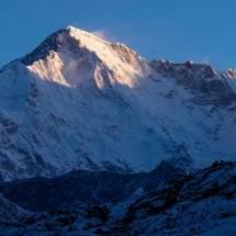 Трек к Эвересту через Гокио апрель-май 2017 - фото 45
