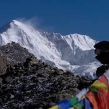 Трек к Эвересту через Гокио апрель-май 2017 - фото 49