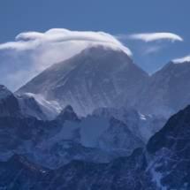 Трек к Эвересту через Гокио апрель-май 2017 - фото 50
