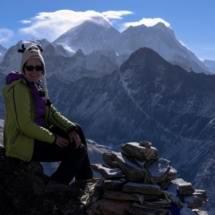 Трек к Эвересту через Гокио апрель-май 2017 - фото 51