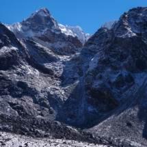 Трек к Эвересту через Гокио апрель-май 2017 - фото 59