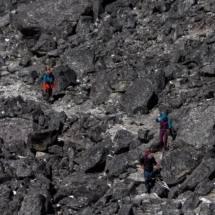Трек к Эвересту через Гокио апрель-май 2017 - фото 60