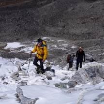 Трек к Эвересту через Гокио апрель-май 2017 - фото 62