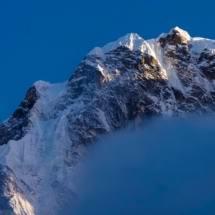 Трек к Эвересту через Гокио апрель-май 2017 - фото 67