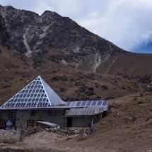 Трек к Эвересту через Гокио апрель-май 2017 - фото 68