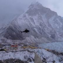 Трек к Эвересту через Гокио апрель-май 2017 - фото 71