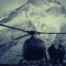 Трек к Эвересту через Гокио апрель-май 2017 - фото 72