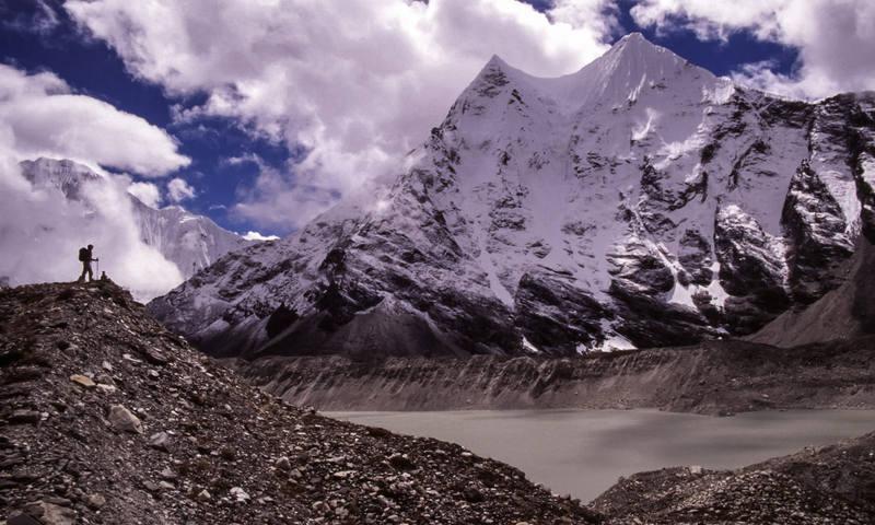 Перевал Ампхулапча