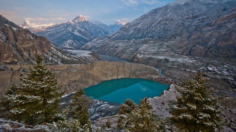 Гагнупурна Непал
